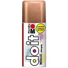 Marabu 21074006782 - Do It Colorspray metallic, - silber, 150 ml, metallic-silber