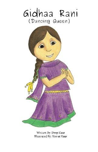 Gidhaa Rani