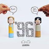 #5: Gulbonda| JAANU and RAM Pair | 96 Dolls