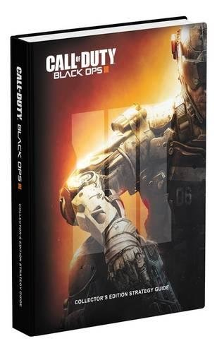 Call of Duty: Black Ops III Collector's Edition Guide