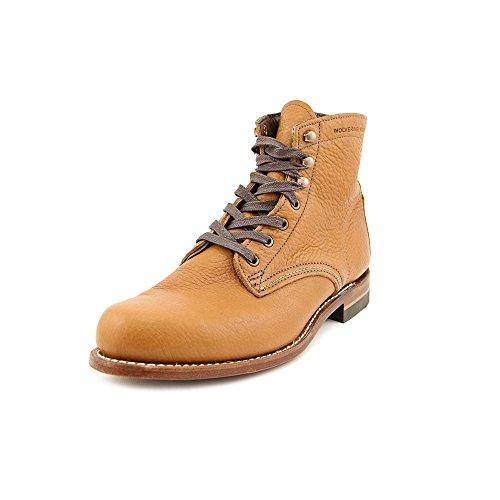 WOLVERINE 1000 MILE - Boots CENTENNIAL - english tan *