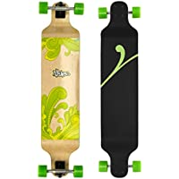 authentic sports & toys GmbH No Rules Longboard ABEC 7, D3