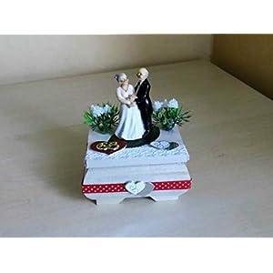Eiserne Hochzeit - 65 Jahre Ehe Geschenk