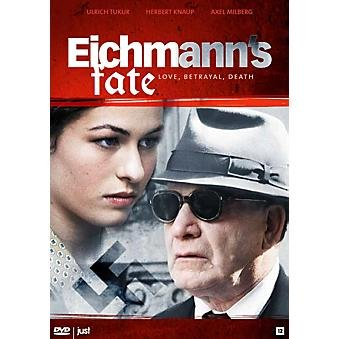 Eichmann's Fate (2010) [Import mit deutscher Sprache]