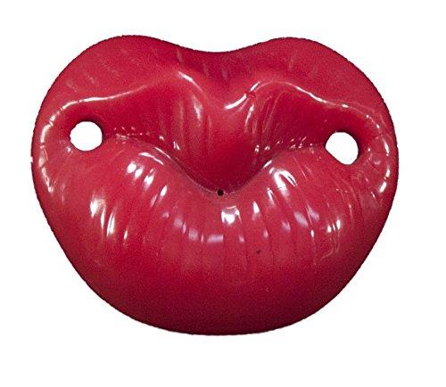 Kuß Mund Schnuller Gimme a Kiss Pacifier ab 3 Monate bis 99 Jahre