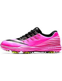 best sneakers 6f0ad e466e Nike 819034-600, Scarpe da Golf Donna