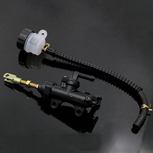 -Freno posteriore con olio Serbatoio Ricambio per Suzuki GSXR600/7500708092006-2010