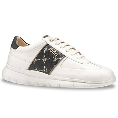 Joop! Damen Hanna LFU 2 Sneaker Grün (DarkGreen 602) 38 EU