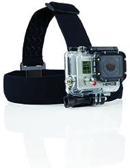 GoPro GHDS30 Fixation serre-tête lampe frontale pour HD Hero