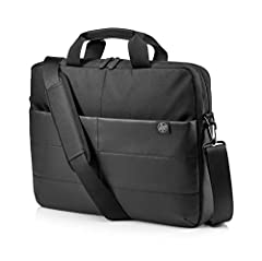 Idea Regalo - HP 1FK07AA Borsa Messenger per Notebook Fino a 15.6