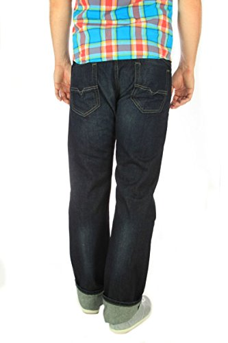 DIESEL Jeans Herren IAKOP KROOLEY TEPPHAR VIKER - verschiedene Waschungen ORMLO