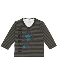 BFC Shirt 227693 Streifen Baby Jungen Babyface