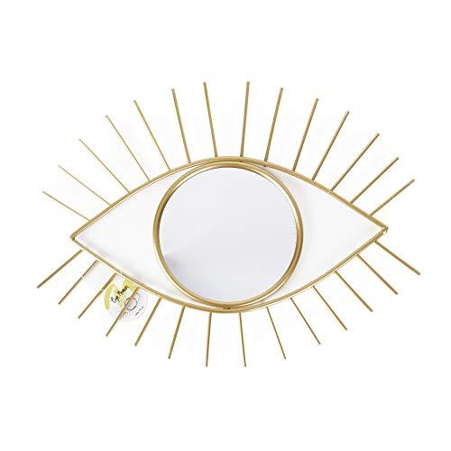 Helio Ferretti Eye Mirror Soft Gold