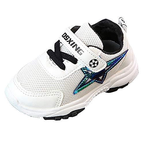 Zapatillas Unisex Niños ZARLLE Zapatos Patrón Pentagram