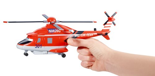 Mattel Disney Planes: Fire & Rescue Sound and Action Blade Vehicle