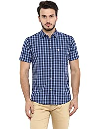7347f40128c Red Tape Men s Shirts Online  Buy Red Tape Men s Shirts at Best ...
