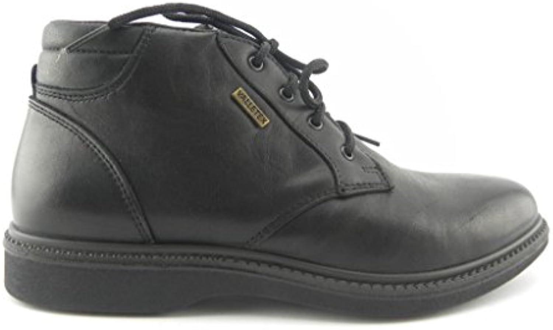 Valleverde Hombre zapatillas altas  Zapatos de moda en línea Obtenga el mejor descuento de venta caliente-Descuento más grande
