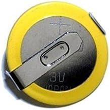 HQRP Batería para Panasonic VL2020-1HF; series 3 BMW E46 E90 E91 E92 E93, series 5 BMW E39 E60 E61, BMW E83 X3, E53 X5