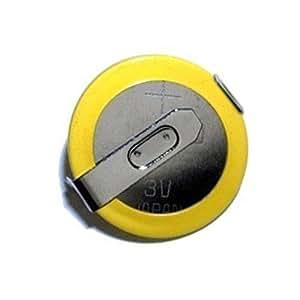 HQRP Batterie pour Panasonic VL2020-1HF; series 3 BMW E46 / E90 / E91 / E92 / E93 Clé Télecommande