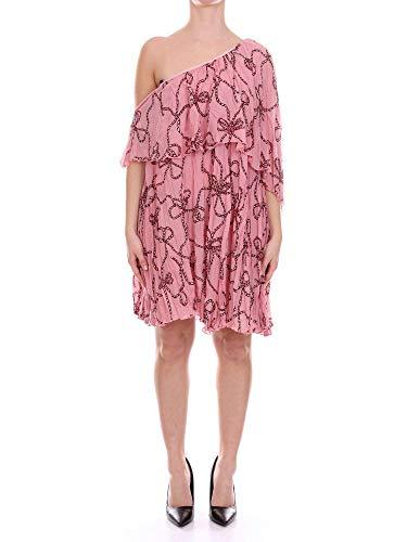 bcd4c5c284 PINKO UNIQUENESS 3U10BQ7015 Dress Women Pink Fantasy 42
