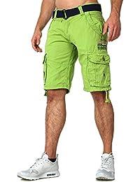 Short Vêtements Geographical Norway Homme court Pantalon Hommes