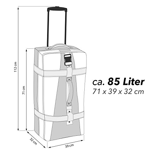 BoGi Bag Reisetasche - 9