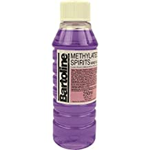 Highlander 250ml Methylated Spirits
