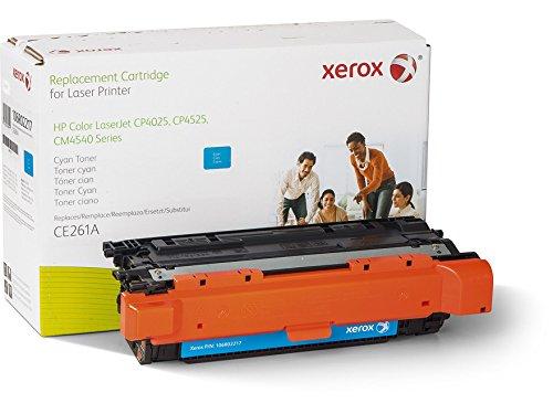 Xerox ce261a Hp Printer Cartridge - Cyan
