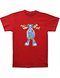 Limp Bizkit Martian Red T-Shirt