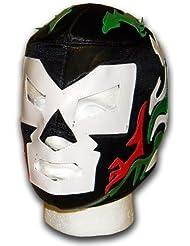 Luchadora ® Doctor Wagner Máscara de Luchador lucha libre mexicana wrestling