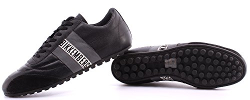 Bikkembergs Sneaker Schwarz