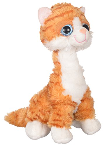 NB Phoenix Lady Cat Soft Toy 35cm, Cute Plush Kids Animal StuffedToy