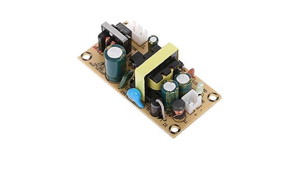 Milageto Module dalimentation /él/évateur De Convertisseur /él/évateur DC-DC USB 2-24V /à 5-28V
