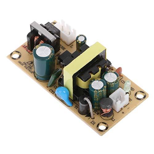 LANDUM CA 100-265V a DC12V 1.5A Fuente de alimentación conmutada Transformadores de Potencia Inversores de Potencia TL431 para reemplazar la reparación