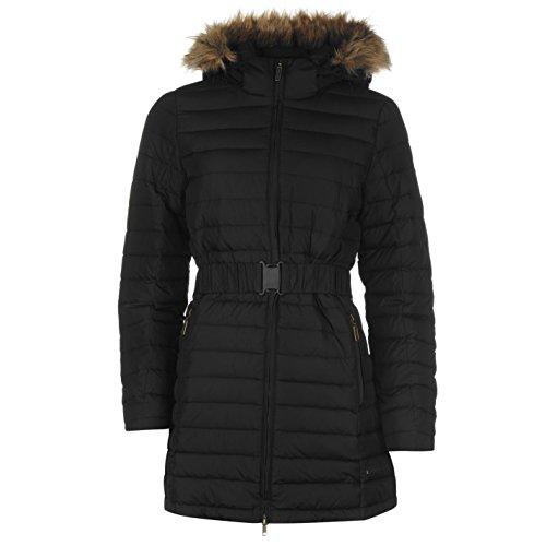 Karrimor Kids Fleece Jacket Junior Girls Thermal Warm Up High Neck Full Zip Top