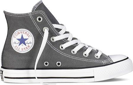 Unisex Converse Sneaker Ct Core charcoal Grau erwachsene As SFqUFZw