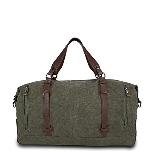 Leinentaschen Freizeittasche Mann Tasche A2