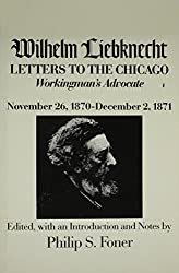 Letters to the Chicago Workingman's Advocate (1870-71)
