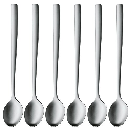 Price comparison product image Latte Macchiato spoons set of 6 PREGO
