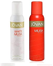 Jovan Classy Body Spray