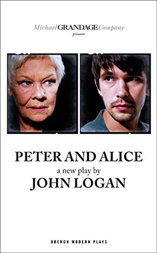 Peter and Alice (Oberon Modern Plays)
