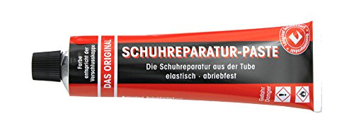 Schuh-Reparatur-Paste