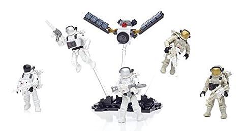 Mega Bloks - Call of Duty - Collectors Set - Icarus Troopers - CNF13 - Mattel
