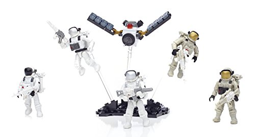 Mega Bloks 6885 - Call of Duty Icarus Troopers