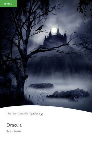 Dracula level 3 (Pearson English Graded Readers)