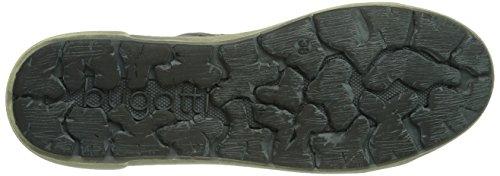 Bugatti J60381G Damen Hohe Sneakers Braun (dunkeltaupe 241) bM78W0