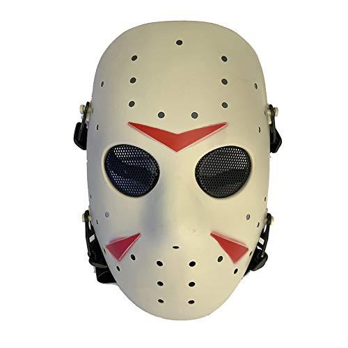 Worldshopping4U Nueva Cara Completa protección máscara