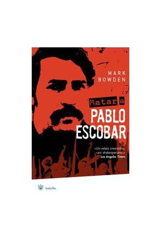Matar A Pablo Escobar N.e.