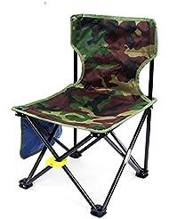 BUSL Pliant accessoires de pêche de la station de pêche chaise pêche chaises selles