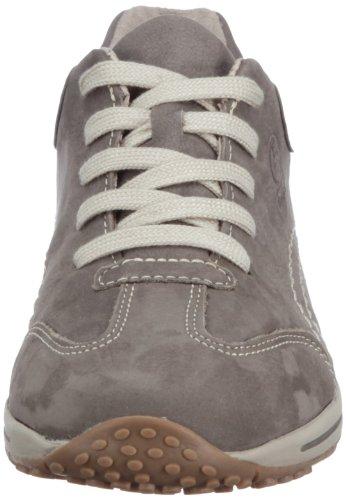 Gabor Shoes Comfort 4638569, Sneaker donna Grigio (Grau (graphit))